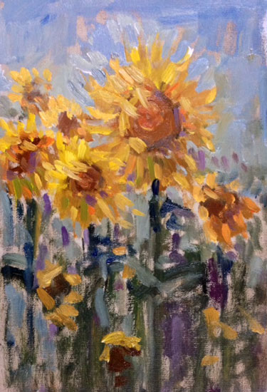 cheryl-keefer-sunflowers