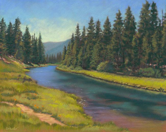 wheeler-truckee-river