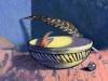 crabclaw-steelball-turkeyfeatherw
