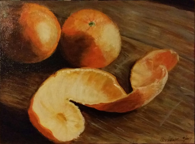 Clementines-650