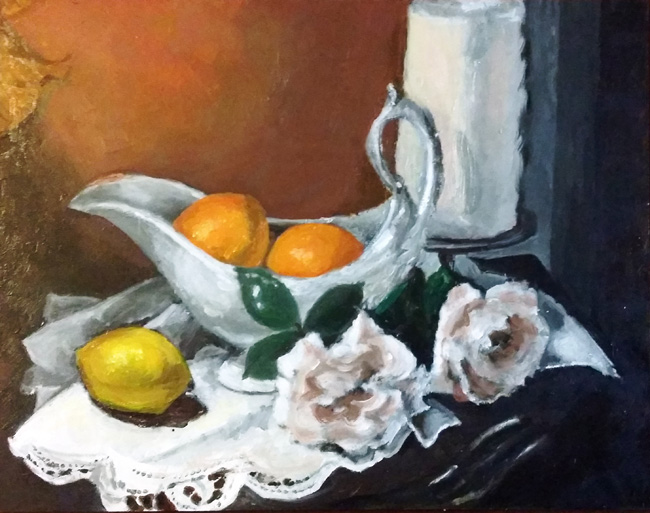 rose-and-citrus-still-life-phase-II